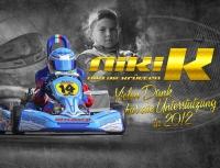 ART Work für Rennfahrer Niklas Krütten
